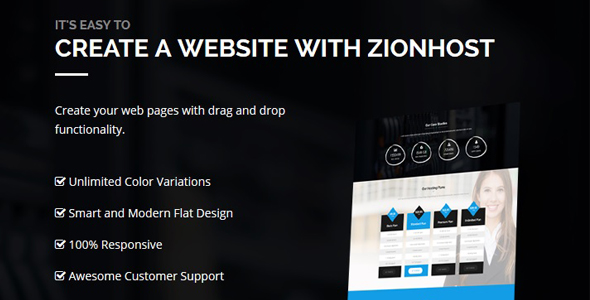 Zionhost