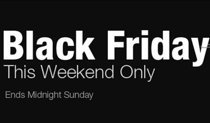 Black Friday Week Deal: Get Premium $59 WordPress Theme for Free