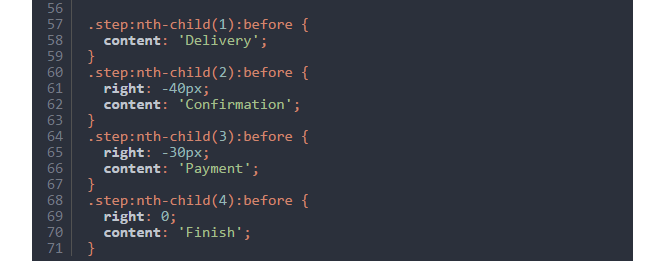 form-coding-eight