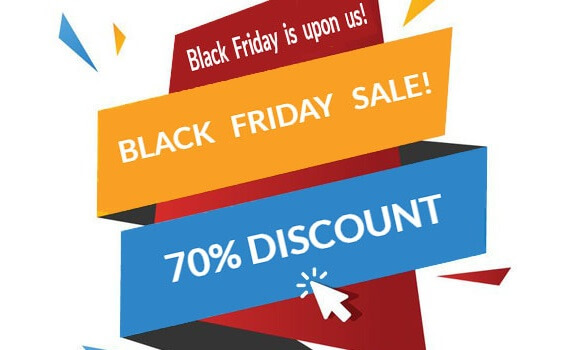Black Friday Sale – Up to 70% off  Open Now!