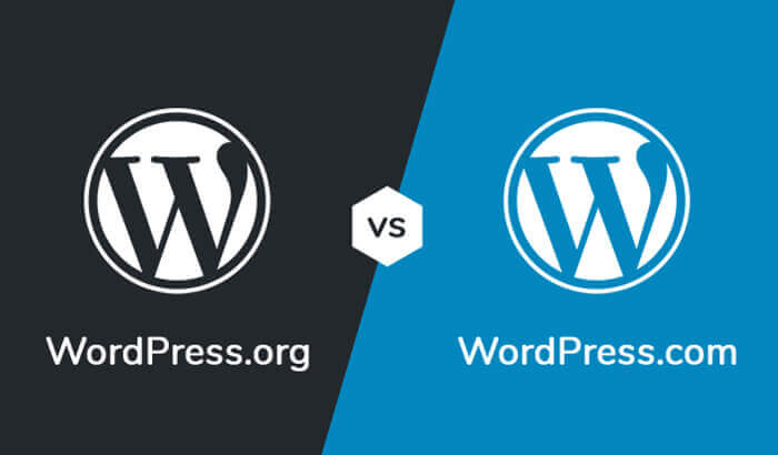WordPress.com vs WordPress.org-The Right Choice for You