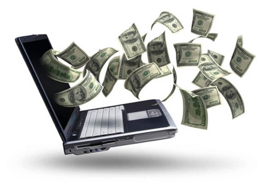 The Easiest Way to Make Money Online-Work on PTC Sites